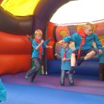Beavers Picnic – 12th June 2010