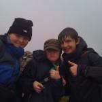 Posting again – Hike Monday