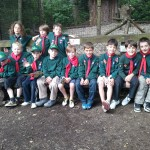 A day at Beamish Wild