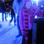 Ice Skating Cubs