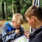Summer Camp – Tuesday