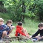 Summer Camp Sunday